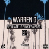 Warren G - Regulate... G Funk Era, Pt. II - EP  artwork