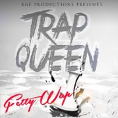 Fetty Wap - Trap Queen  artwork