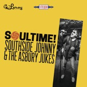 Southside Johnny & The Asbury Jukes - Soultime  artwork