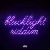 Dre Skull Presents Blacklight Riddim - EP