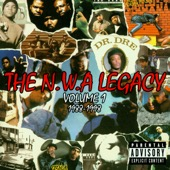 N.W.A. - N.W.A. Legacy Vol. 1: 1988-1998 (Explicit)  artwork