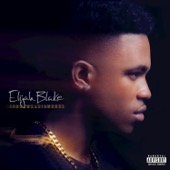 Elijah Blake - Shadows & Diamonds (Deluxe)  artwork