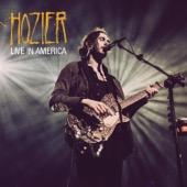 Hozier - Live in America - EP  artwork