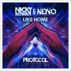 Like Home (Remixes) - EP
