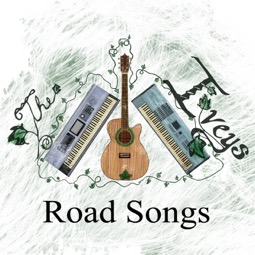 The Iveys - Road Songs - Single