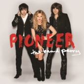 The Band Perry - Pioneer  artwork