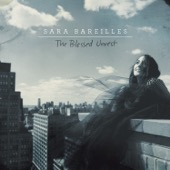 The Blessed Unrest - Sara Bareilles Cover Art