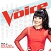 Ain't No Sunshine (The Voice Performance) - Mia Z