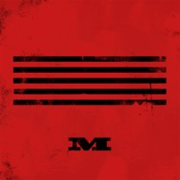 BIGBANG - M - Single