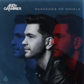 Magazines or Novels - Andy Grammer Cover Art