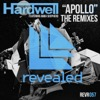 Apollo (feat. Amba Shepherd) [The Remixes] - EP