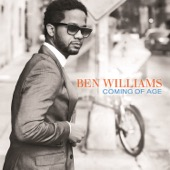 Ben Williams - Coming of Age  artwork
