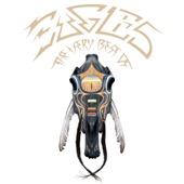 Eagles - The Very Best of Eagles  artwork