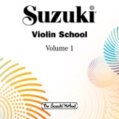 William Preucil - Suzuki Violin School, Vol. 1  artwork