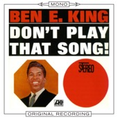 Ben E. King - Stand By Me  arte