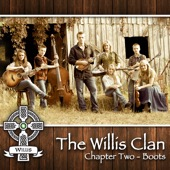 The Willis Clan - Chapter Two - Boots  artwork