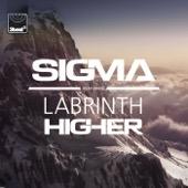 Sigma - Higher (feat. Labrinth)