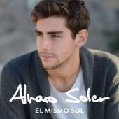Alvaro Soler - El Mismo Sol illustration