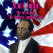 Scott Joplin - The Entertainer - The Ultimate Complete Works  artwork