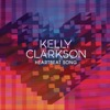 9) Kelly Clarkson - Heartbeat Song