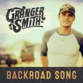 Granger Smith - Backroad Song  artwork