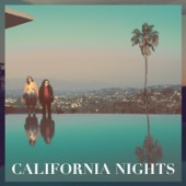 Best Coast - California Nights  artwork
