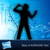 The Karaoke Channel - Sing Run It! Like Chris Brown - Single