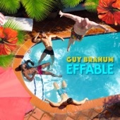 Cover to Guy Branum's Effable