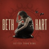 Beth Hart - Better Than Home  artwork