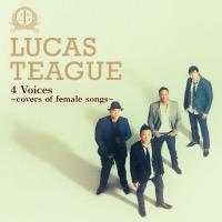 Lucas Teague