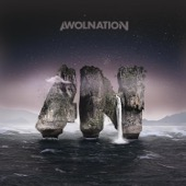 AWOLNATION - Megalithic Symphony  artwork