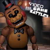 Five Nights at Freddy's 2 Rap Song! - VideoGameRapBattles
