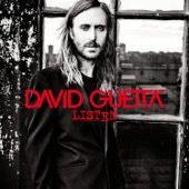 David Guetta - Dangerous (feat. Sam Martin) illustration