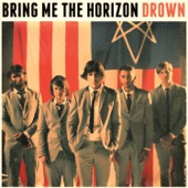 Bring Me the Horizon - Drown  artwork