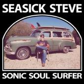 Sonic Soul Surfer - Seasick Steve, Seasick Steve