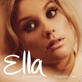 Ella Henderson - Ghost  artwork