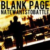 Blank Page - NateWantsToBattle