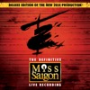 Miss Saigon: The Definitive Live Recording (Original Cast Recording) [Deluxe Version]