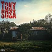 Booba - Tony Sosa illustration