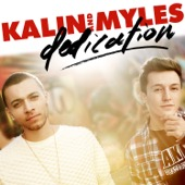 Kalin and Myles - Trampoline  artwork