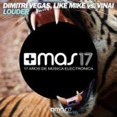 Dimitri Vegas, Like Mike & Vinai