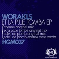 Worakls - Soleil de plomb - EP