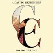 A Day to Remember - Common Courtesy  artwork