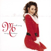 All I Want For Christmas Is You - Mariah Carey Cover Art