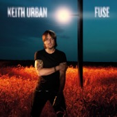 Keith Urban - Fuse (Deluxe Version)  artwork