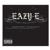 Eazy-E - Gangsta Memorial  artwork