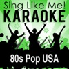 80s Pop USA (Karaoke Version)