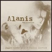 Alanis Morissette - Jagged Little Pill (Deluxe Edition)  artwork
