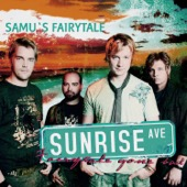Sunrise Avenue