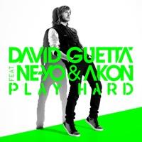 David Guetta - Play Hard (feat. Ne-Yo & Akon) [New Edit] - Single